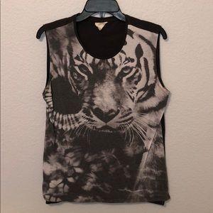 Cotton On Tiger shirt